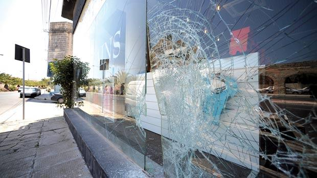 Glass Repair for Windows